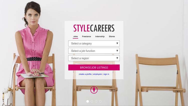 StyleCareers.com