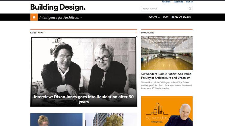 BD - Building Design
