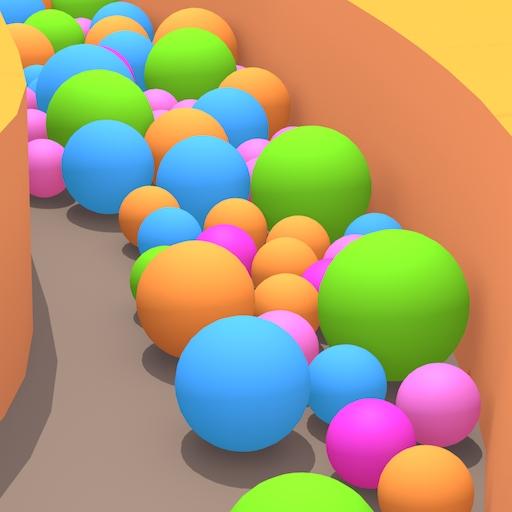 Sand Balls - Puzzle Game