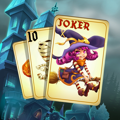 Solitaire Story: Monster Magic