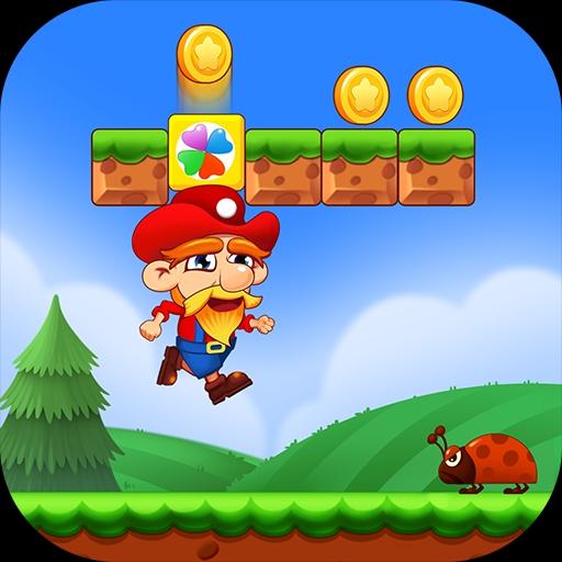 Super Jabber Jump 2