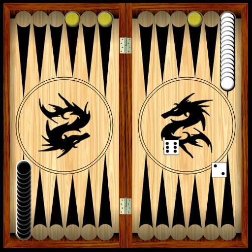 Backgammon - Narde