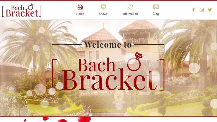 Bach Bracket