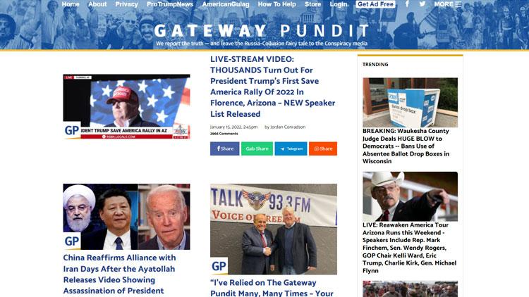 The Gateway Pundit