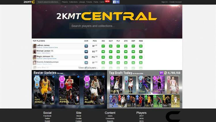 2KMTCentral