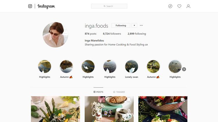 Inga Foods