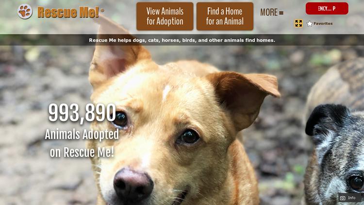RescueMe.org