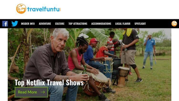 TravelFuntu