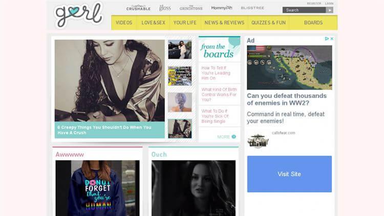 Gurl.com