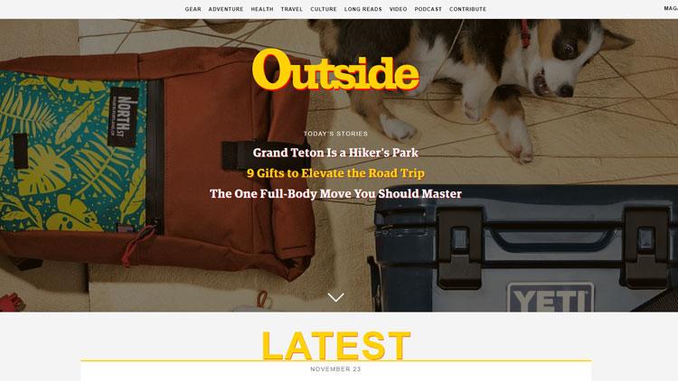 OutsideOnline.com