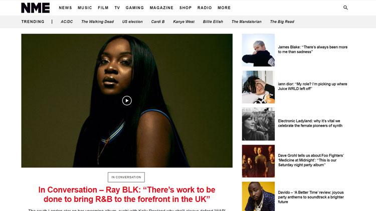 Nme.com
