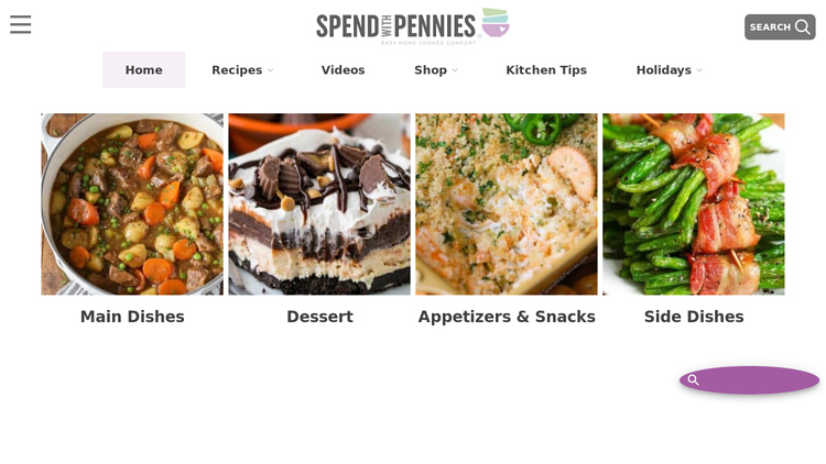 Spend With Pennies