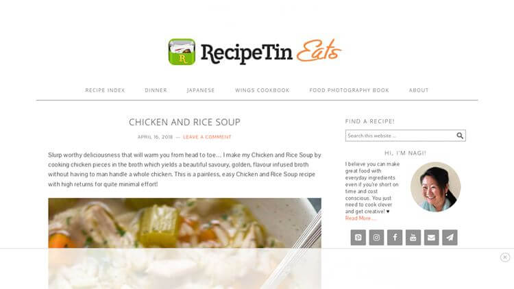 Recipe Tin Eats