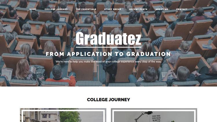 Graduatez