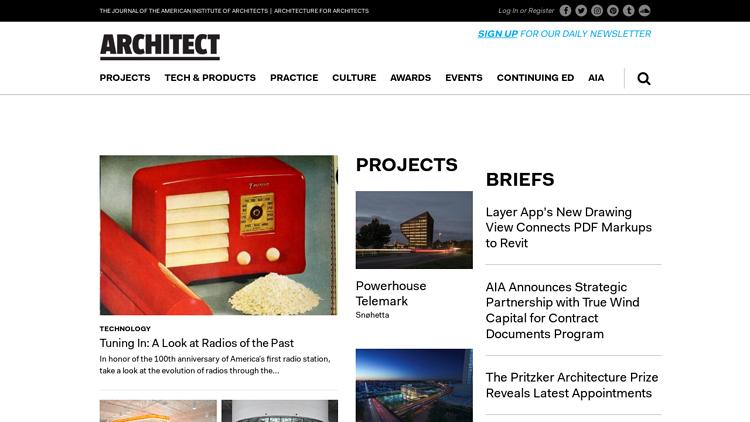 ArchitectMagazine.com