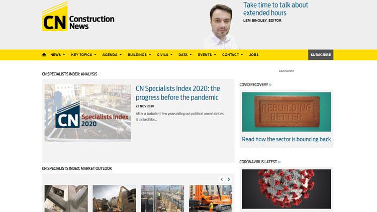 ConstructionNews