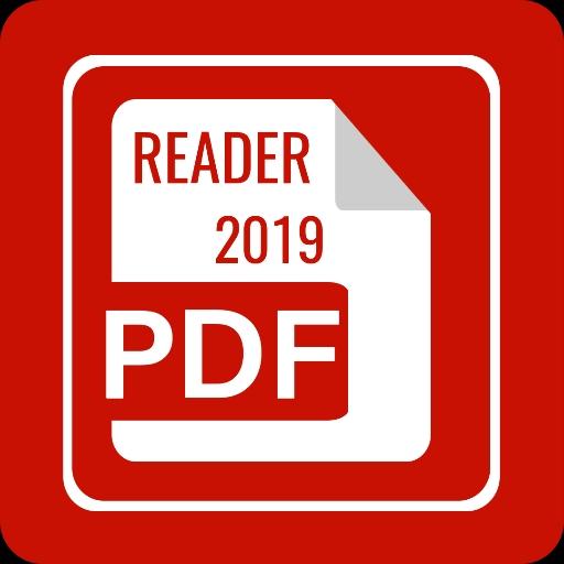 PDF Reader Viewer For 2021