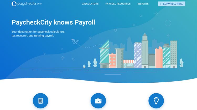 PaycheckCity