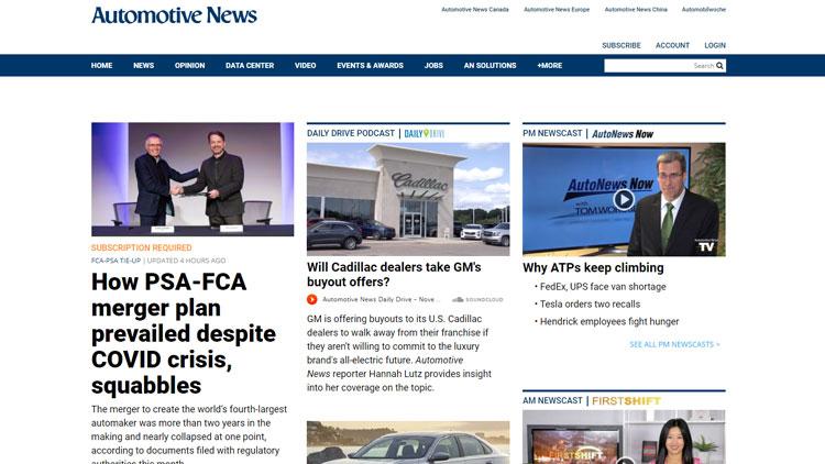 AutoNews.com