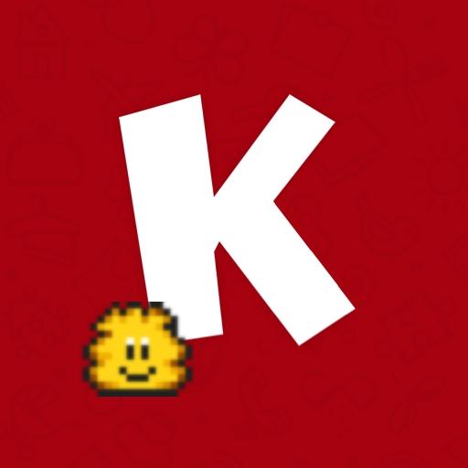 Knuddels - Chat. Play. Flirt.