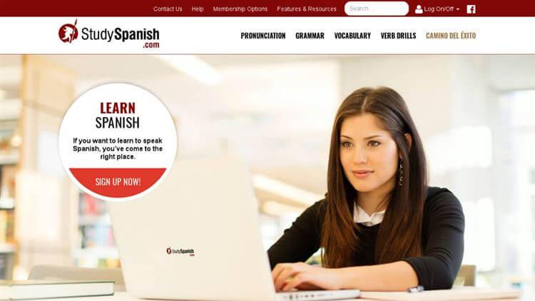 StudySpanish