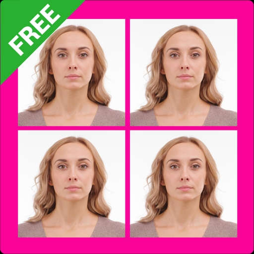 Photo ID Maker