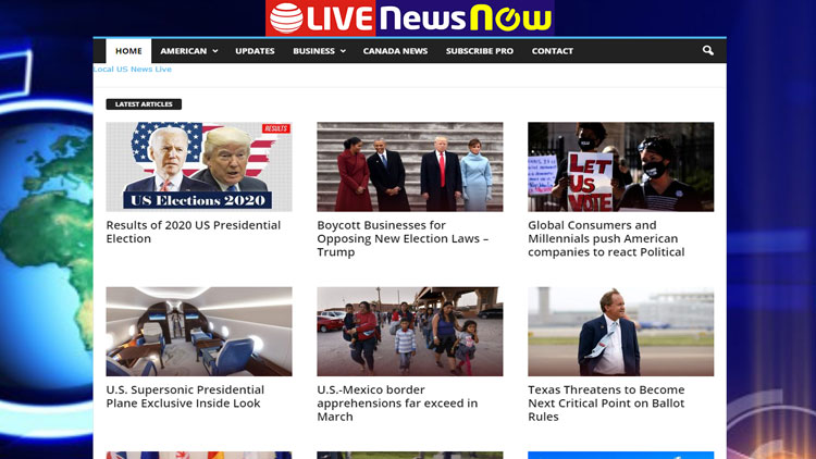 LivenewsNow