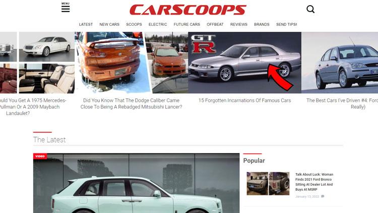 CarsCoops.com