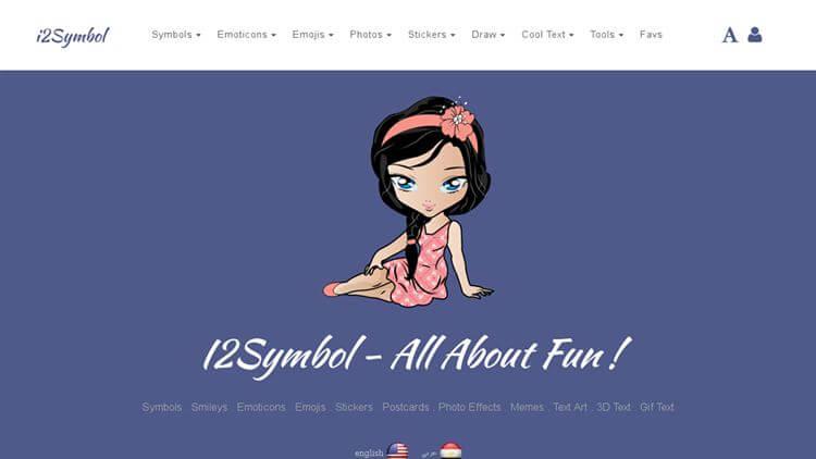 I2Symbol